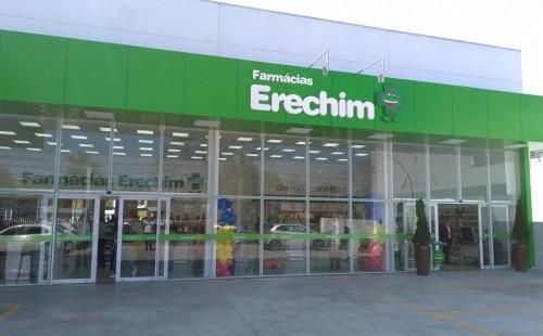 Farmácias - Erechim/RS